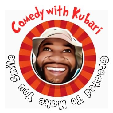 Comedy with Kubari Eady